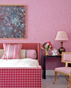 jamie drake's apartment   Jamie Drake   Blue Rooms-White Houses: Adventures in Interior Design ...