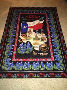 Texas Quilt