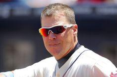 Chipper Jones Photo - Baltimore Orioles v Atlanta Braves