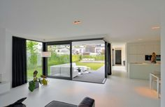 HST über Eck House K&N by CKX Architects » Design You Trust. Design, Culture & Society.