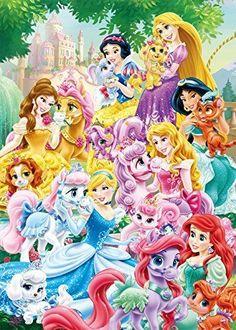 Disney Η τι εγειεPrincess Palace Pets - Disney Princess Photo - Fanpop Disney Princess Fashion, Disney Princess Pictures, Disney Princess Drawings, Disney Princess Art, Princess Cartoon, Disney Fan Art, Disney Drawings, Princess Photo, Disney Princess Birthday