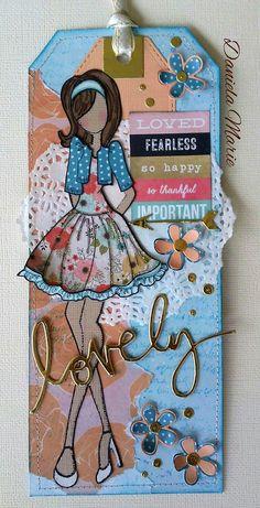 Tag - Steffi doll <3 By Daniela Alvarado.