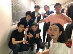 Comedians, Japanese, Japanese Language