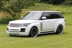 Range Rover by Arden by TuningCult.com