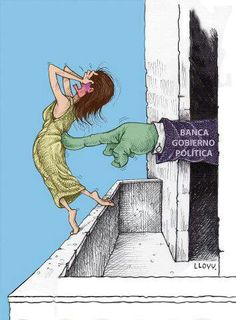 Banca-Gobierno-Política