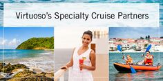 Adelman Vacations - Find exhilarating experiences with these specialty cruises http://whtc.co/azcb