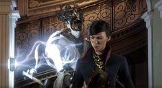 Dishonored 2 : du gameplay en juin, sortie le 11 novembre