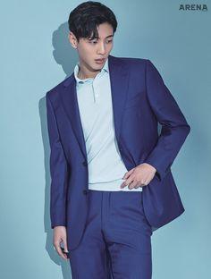 Ji Soo Actor, Kim Book, Ahn Hyo Seop, Joo Hyuk, Kdrama Actors, Lee Jong Suk, Famous Men, Actor Model, Asian Boys