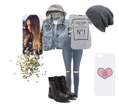 """Untitled #63"" by divaldez on Polyvore featuring Abercrombie & Fitch and Topshop"