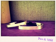 "silver sterling 925 brushed bangle for lovers  ""You're mine""  7 gs for W and 11 gs for M"