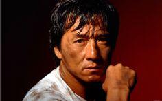 Jackie Chan asian actor HD Wallpaper - http://www.hdwallpaperuniverse.com/jackie-chan-asian-actor-hd-wallpaper/