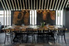 Nhà hàng Ý Pomo của Studio Yaron Tal, Thành phố Tel Aviv - Israel »Blog thiết kế bán lẻ