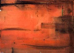 Simply Pretty: RIP Helen Frankenthaler, Abstract Expressionist & Color Field painter
