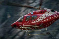 Bell 429 Air Zermatt Switzerland