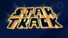 Star Track (2015) by Beni Morard and Mario Miles Wyler and Nico Kast: http://shortfil.ms/film/star-track-2015 #shortfilm #animation #comedy #sciencefiction