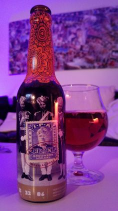 Beer, Brouwersslokaal IPA~ Dutch Imperial pale ale 10,0%vol 33cl