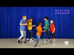 """John Jacobson and friends show us how to dance to the song """"Chan Mali Chan"""" arranged by John Higgins and featured in the October/November 2015 issue of Music. Music Express, Bts Concept Photo, Music And Movement, Peter Pan Disney, Social Trends, Street Dance, Elementary Music, Music Classroom, Friends Show"""
