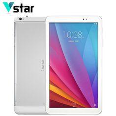 Original Huawei Honor Play Note WIFI 1GB RAM 16GB ROM Android Tablet PC 4800mAh 9.6″ Snapdragon 410 Quad Core Camera GPS