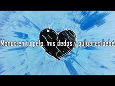 (9) Ed Sheeran - Hearts Don't Break Round Here (Español) - YouTube
