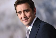 Lee Pace on Pushing Daisies and the Chances He'll Ever Become Ned Again  - Esquire.com