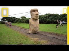 10 Fascinating Theories Surrounding Easter Island - Listverse