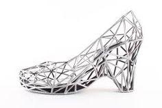 """Résultat de recherche d'images pour """"chaussure en 3D"""""""