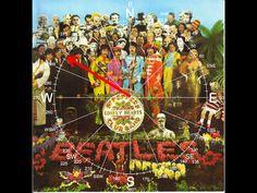 beatles illuminati album cover - Google Search