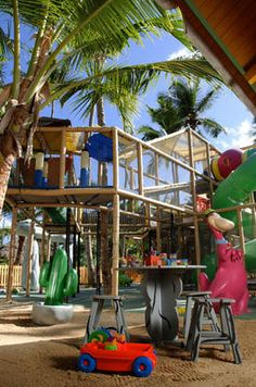 11 Kid Friendly All-Inclusive Caribbean Resorts: Meliá Caribe Tropical, in the Dominican Republic