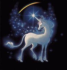 The Last Unicorn, Movie