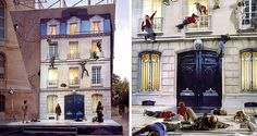 installations paris - Google Search