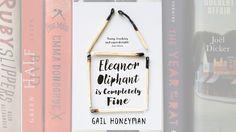 BBC Radio 2 - The Radio 2 Book Club - Eleanor Oliphant Is Completely Fine by Gail Honeyman