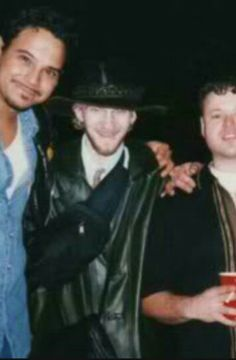 Gallery For Gt Last Photo Of Layne Staley Alive