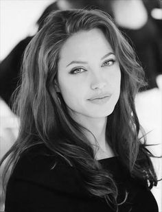 Angelina Jolie. I've always thought she was gorgeous and talented and very kind hearted, but after her recent decision to have preventative surgery, she has become one of my heroes.