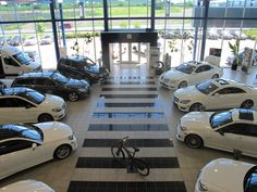 Mercedes-Benz Autohaus