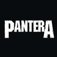 pantera band logo - Buscar con Google