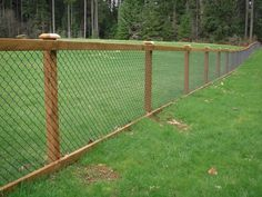 Wire Mesh Fence Designs Google Search Outdoor Design