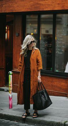 fall coats for women casual Kimono Coat, Coat Dress, Modest Fashion, Fashion Outfits, Womens Fashion, Fashion Trends, Fashion Fashion, Stylish Outfits, Slow Fashion