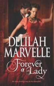 Forever a Lady - All Romance Ebooks