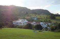 Waterford Kamhlaba United World College - Swaziland