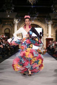 Trajes de flamenca baratos en san fernando