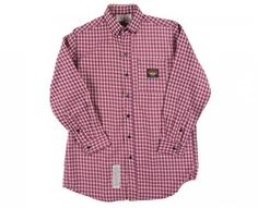 Rasco FR Red Plaid Dress Shirt - 7.5 oz   Free Shipping when you spend $88 . We deliver FRC Products Direct at the best price available; FRC Depot is dedicated to helping you protect yourself and employees. Call us at 877-855-2699 Plaid Dress, Dress Shirt, Work Shirts, Red Plaid, Work Wear, Casual, Fire, Cotton, Mens Tops