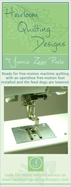 Free-Motion-Quilting-Ready