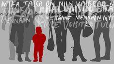Onko Suomen hallituksella oikea strategia työttömyyden hoitoon, kun yritetään luoda vimmatusti uusia työpaikkoja? Eikö pitäisi miettiä laajemmin, miten ja millä keinoin kansallista hyvinvointia ja arvoa pystytään tuottamaan?