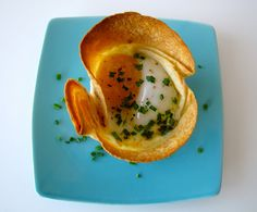 Tortilla Egg Cups