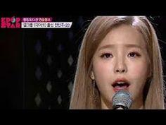 전민주 Why 태연+춤  ♥ K팝스타6 (KPOP STAR 6) ♥ 161211
