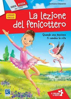 Author, 3, Books, Anna, Studio, Cover, Raffaello, Libros, Book