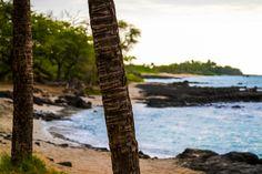 Anaehoomalu Bay - Waikoloa Beach, Hawaii