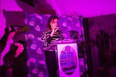 Margarita Collado. Vicepresidenta AECC. Junta Provincial de Asturias