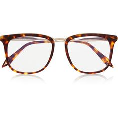 d316f4e366 Pin for Later  Create Instant Specs Appeal in the Best Designer Glasses  Victoria Beckham D-frame Acetate Optical Glasses Victoria Beckham D-frame  Acetate ...