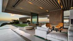 Když je dům uměleckým dílem: obytný ráj na březích Atlantiku | Insidecor - Design jako životní styl